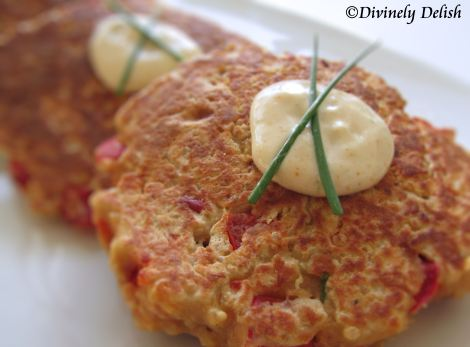 quinoa pancakes_copyrighted