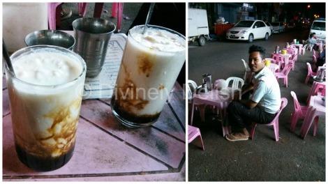 foodcollage_yogurtdrink-with-monk